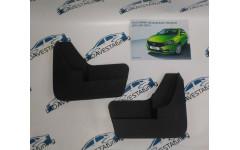 Брызговики передние увеличенные Гард для Лада Веста седан и универсал