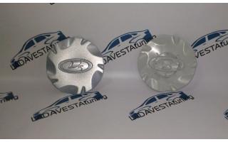 Колпак на диск колеса R15 Анна для Лада Веста