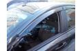 Ветровики ANW на окна Лада Веста седан