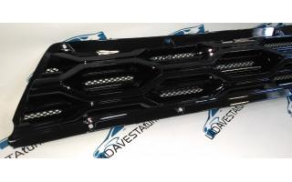 Решетка радиатора Next нижняя для Лада Веста седан и универсал